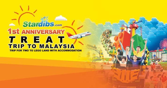 malaysia lego land